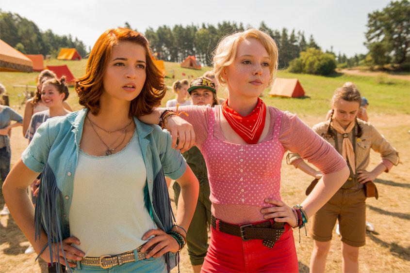 Bibi und Tina - Mädchen gegen Jungs- Szenenbild 2
