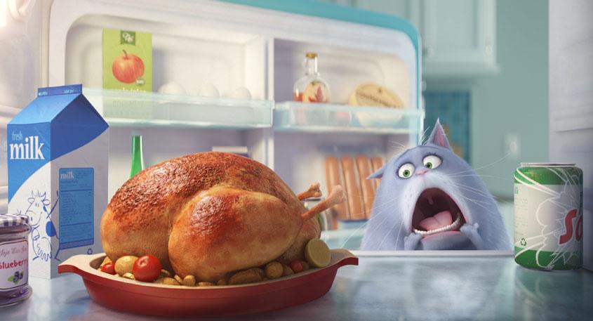 PETS- Szenenbild 2