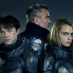 Valerian Team