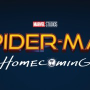Spider-Man Homecoming- Logo