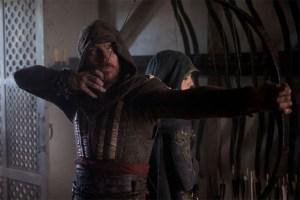 Szenenbild Assassins Creed