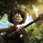 Early Man-Aardman-Szenenbild-003