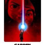 Sherlock Gnomes - Spoof - Plakat - Garden Wars