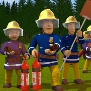 Feuerwehrmann Sam_Ploetzlich Filmheld_Szenenbild2