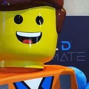 Lego Movie 2 Titel