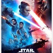 Star Wars- Der Aufstieg Skywalkers - Plakat