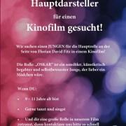 Casting Oskars Kleid