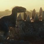 JURASSIC WORLD: DOMINION - Szenenbild