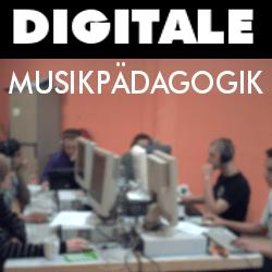 Musikunterricht mit Conputer