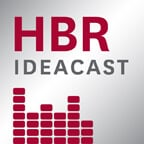 HBR Podcast Cover
