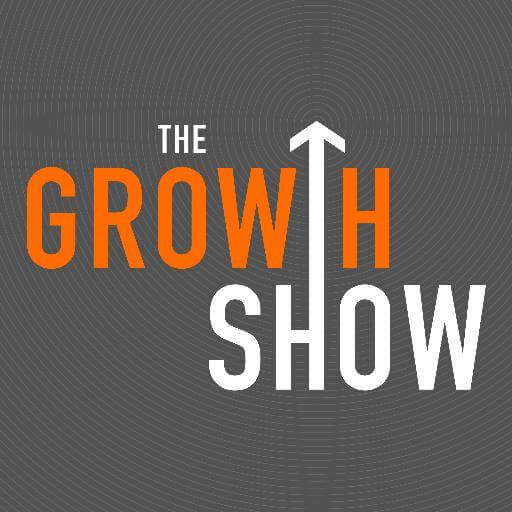 GROWTH SHOW Podcast Cover