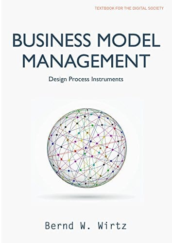 Business Model Management Cover