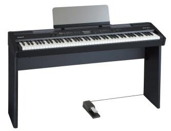 Roland fp 7 digitale stage piano huren
