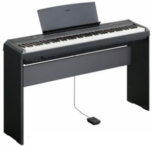 Yamaha P105 digitale stage piano huren