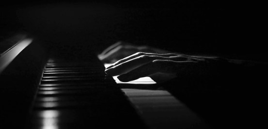Piano hire for 1 day