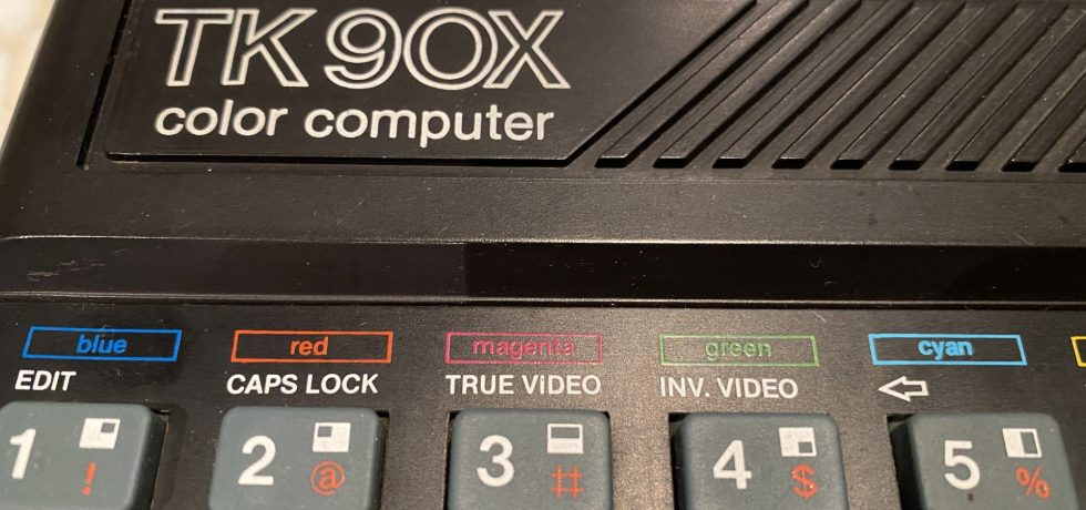 Microdigital TK90X
