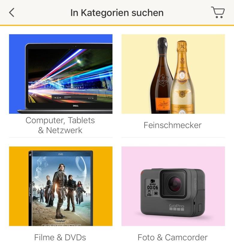 eBay ist eine Fundgrube für jedermann. Alte und klassische Computer findet man in der Kategorie Computer, Tablets & Netzwerk.