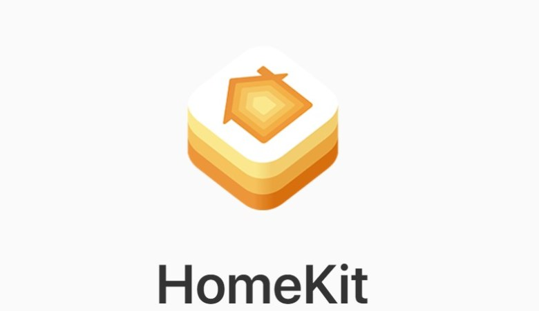 Logo von HomeKit. Apple Probleme und Lösungen