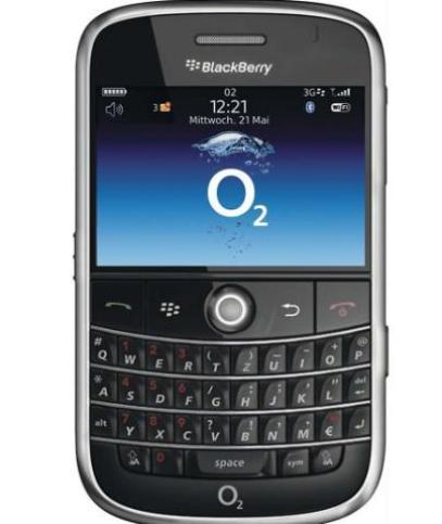 Das BlackBerry Curve - Story vom Abstieg eines Kultprodukts