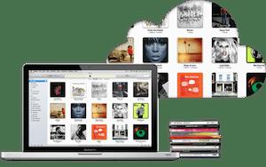 """Falsche Medienart """"Musik"""" für Hörbücher korrigieren in iTunes"""