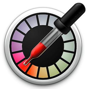 Webdesigner aufgepasst: DigitalColor Meter auf Hex-Werte einstellen
