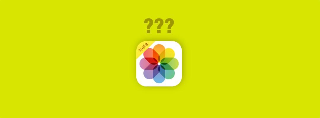 Fragen zur iCloud-Fotomediathek