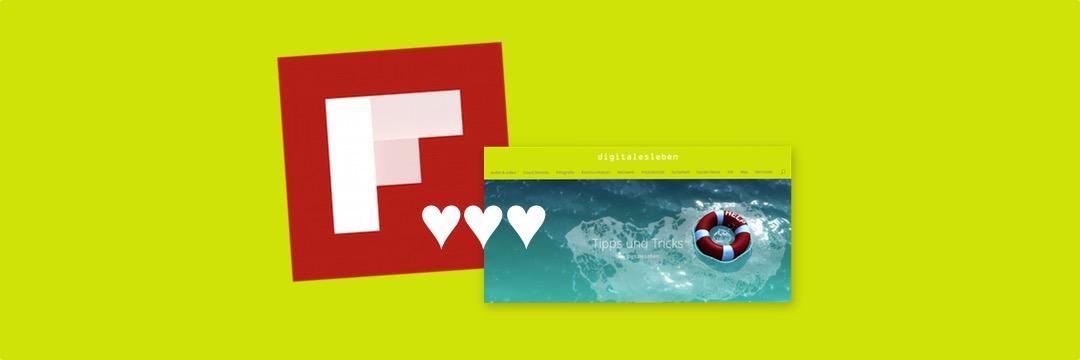 Flipboard Love