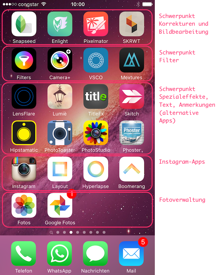 Gute Apps Iphone