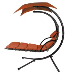 Hammock Chair With Canopy Best Office For Shoulder Pain Choice Products Hanging Chaise Lounger Arc Stand Air Porch Swing