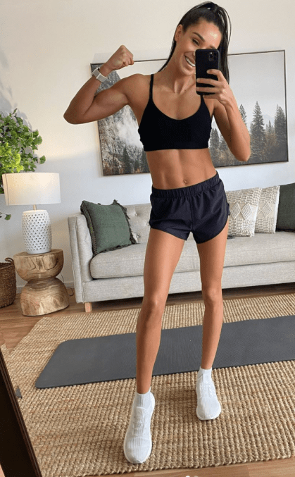 Kayla Itsines DigitalFeeling