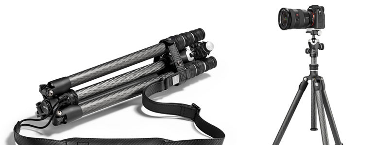 Gitzo Traveler Tripod for Sony Cameras