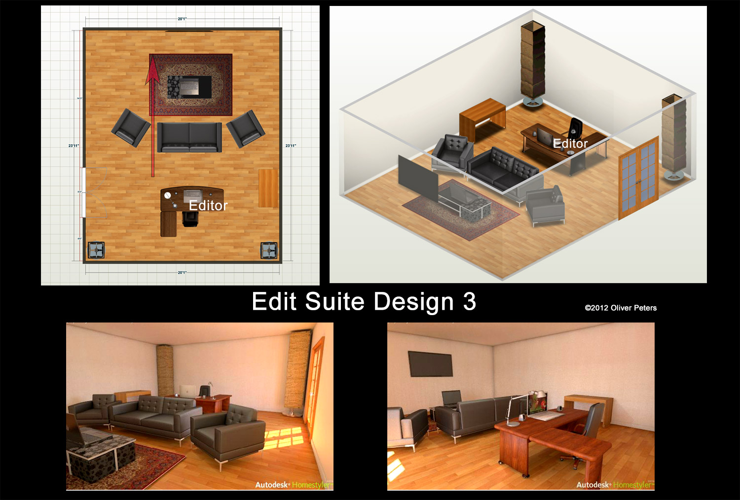 hight resolution of build home studio desk design plans diy pdf woodworking projects youtube sloppy58kqq