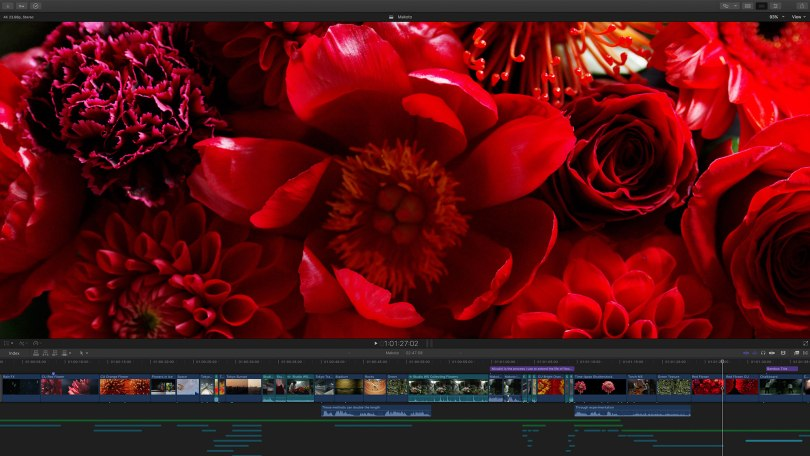 IS FCPX 10.3 worth the upgrade?