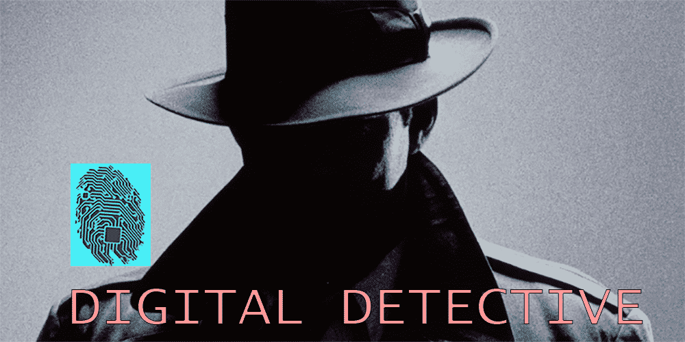 Digital Detective Services