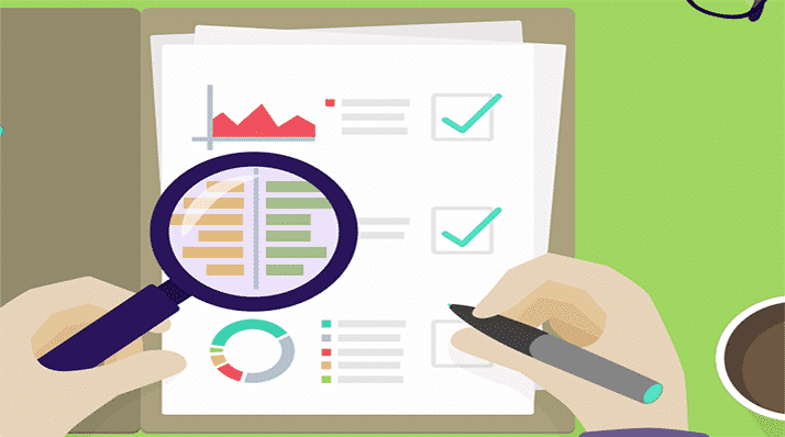 Digital Document Validation