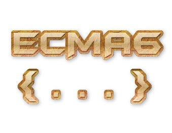 ecma6 spread operator