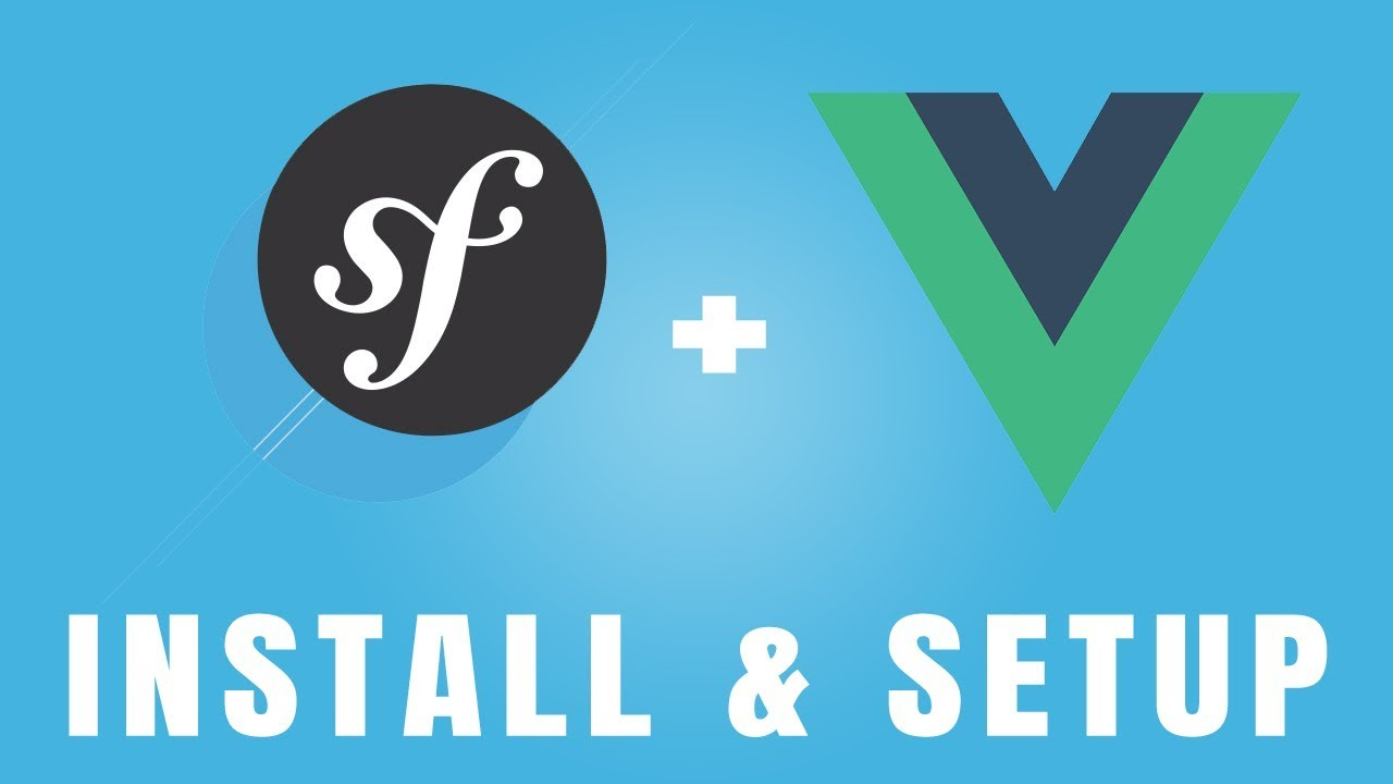 Symfony Vue JS Integration in under 10 mins - Digital Fortress