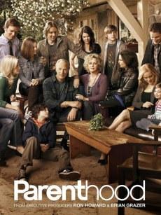 NBC-Parenthood