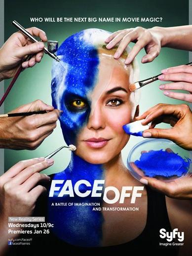 SyFy-FaceOff