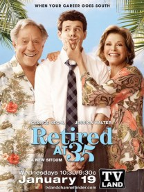 TV Land-Retired at 35