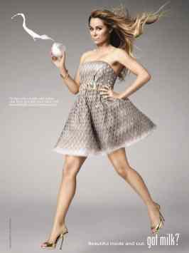 White-Got Milk-Lauren Conrad