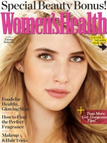 White-Women's Health-Emma Roberts2