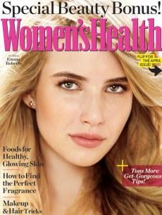 White-Women's Health-Emma Roberts2