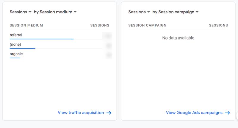 google-analyitcs-4-session-types
