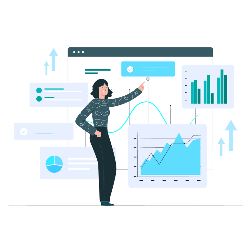 App Promotion Analytics and Reporting