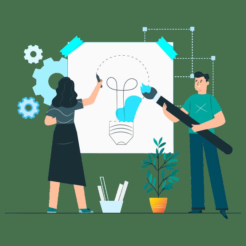 App Market Creative Approach