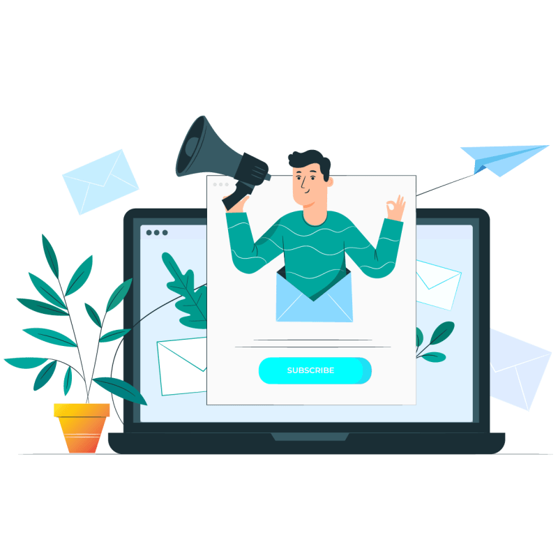 Compelling Email Templates