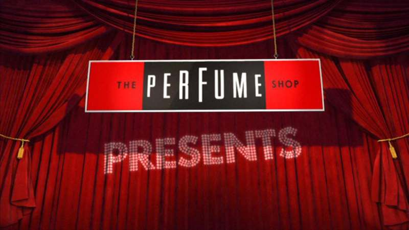The Perfume Shop - Targeting Celebrity Videos