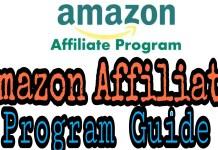 amazon affiliate marketing india