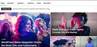 (Download) NewsPaper WordPress Theme v10.2